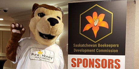 2021 Annual Beekeeping Convention  &  Annual General Meeting tickets