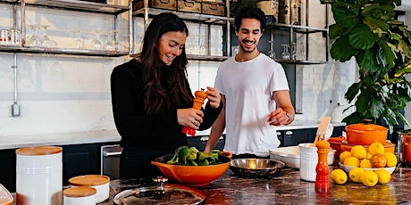 Valentine's Day Indian Cooking Class tickets