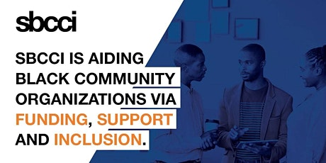 Supporting Black Canadian Communities Initiative  Information Session tickets