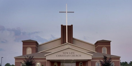 8:00PM Friday Worship Service at NewLife Church tickets