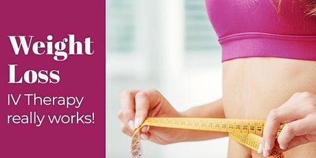 Give your body the support it needs as you lose weight tickets