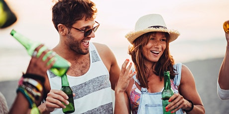 In-Person Speed Dating and Drink for Auckland Singles Ages 26-38 tickets