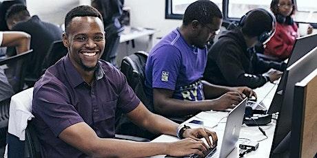 Free 7 Hours E-commerce Website Development Training tickets