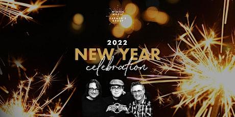 Carmen's New Year's Eve 2022 tickets