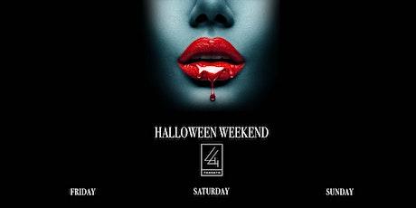 Halloween Weekend at 44 Toronto tickets