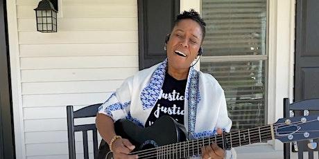 Rabbi Sandra Lawson at Madam Walker Legacy Center tickets