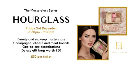 The Masterclass Series: Hourglass tickets