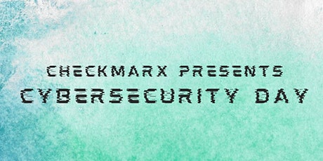 Cybersecurity Day at Checkmarx tickets