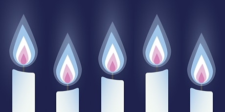 Transgender Day of Remembrance: Peace Circle tickets