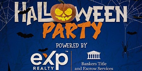 eXp Realty Halloween Party tickets