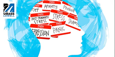 The Implications of COVID-19 for Mental Health - 11/12/21 tickets