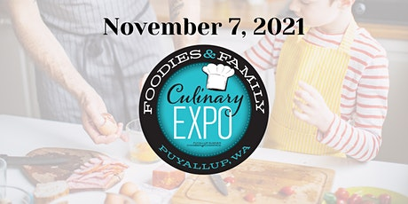 Culinary Classic   Foodies & Family Culinary Expo tickets