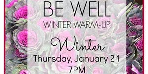 Be Well Series: Winter