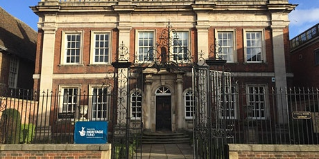 Explore and Discover Fydell House Tour tickets
