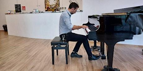 Piano Piano biglietti