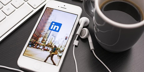 Online Workshop LinkedIn - Network Yourself to a Job tickets