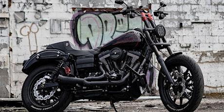 Copy of Blackbridge Harley Tech Talk Workshop - Winterizing Your Motorcycle tickets