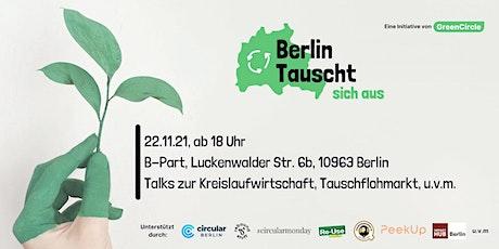 Berlin Tauscht – sich aus tickets