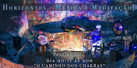 Horizontes - Música e Medição 2# ingressos