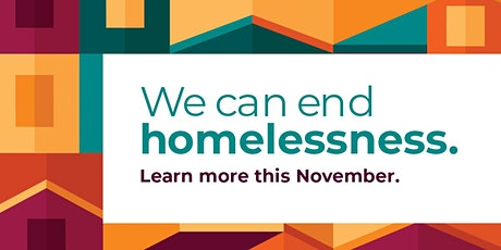 YEG Housing Month Speaker Series: Homeward Trust Edmonton tickets