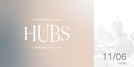 Worship Leaders Hub - Surrey tickets