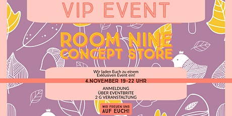 VIP EVENT tickets