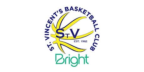 Bright DCU Saints v Killester - National Cup tickets