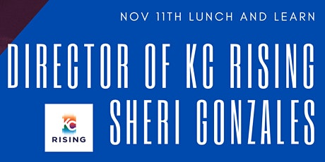 Media Mix Lunch and Learn - KC Rising tickets