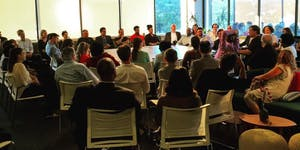 THE ART OF ACTIVE NETWORKING, SILICON VALLEY January...