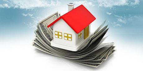 Home Buyer Seminar- Virtual tickets