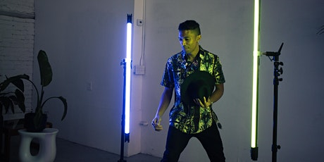 Lighting Demo: Creative Lighting featuring Nanlite Pavotubes w/ Kate Hailey tickets