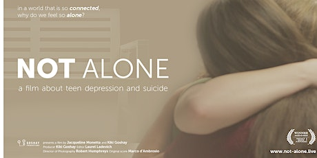 Not Alone tickets