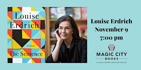 Virtual Author Event: Louise Erdrich in conversation with Ann Patchett tickets