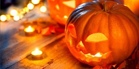 2nd Halloween Storytelling and craft in Rockfield Park tickets