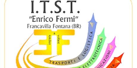 OpenDay ITST Fermi biglietti