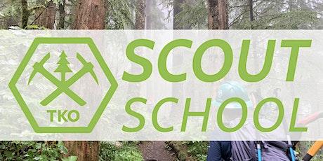 North Coast: Pelican + TKO Advanced Scout School - Saddle Mountain tickets