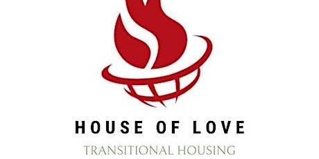 House Of Love Craft Fair tickets