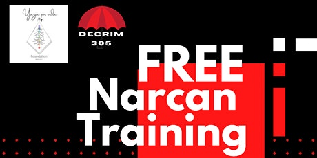 Narcan Training w/Yaya Por Vida tickets