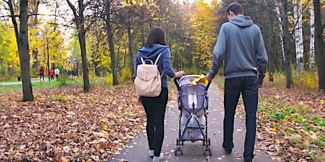Outdoor EarlyON Stroller Walk and Talk-White Oaks Park-November 4 at1:30 pm tickets
