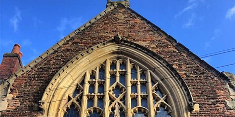 Explore and Discover Boston Guildhall Tour tickets