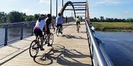 Bike from Wilmington Riverfront to George Read II House tickets