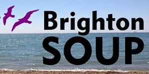 BrightonSoup @ Community Base