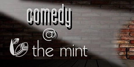 Comedy Night at the Mint tickets