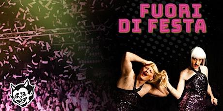 HALLOWEEN: FUORI DI FESTA! IL BALLO DELLE DEBUTTANTI! biglietti
