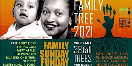 FAMILY TREE SUNDAY FUNDAY tickets
