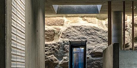 Befaring: Krypten i Uranienborg kirke tickets