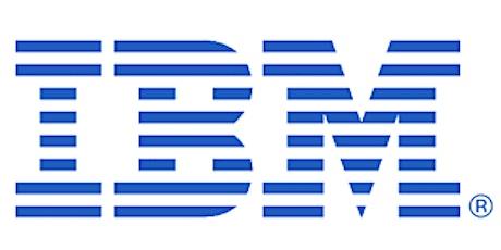 IBM Employer Information & Networking Session tickets