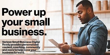 GROW NOW DIY: Pivoting to Digital Marketing with Verizon & LiftFund tickets