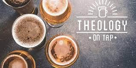 CCMU Fall 2021 Theology on Tap with Fr. Andrew  Schoenberger tickets