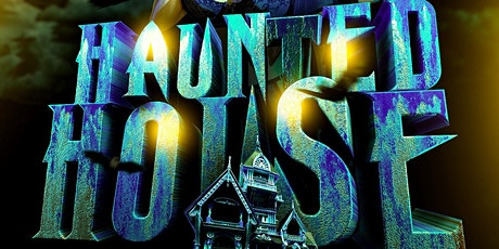 Greatest Haunted House Party X Glo Group tickets